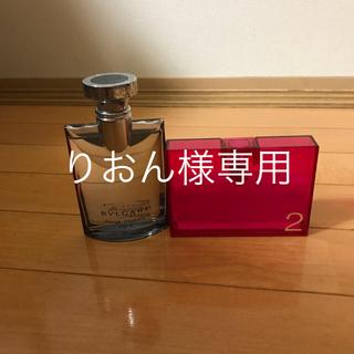 BVLGARI - ブルガリ香水セット