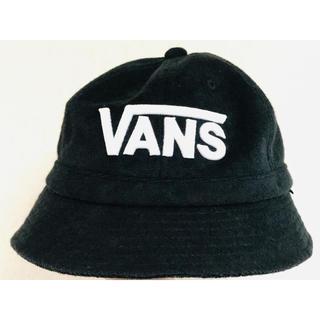ヴァンズ(VANS)の【VANS】bucket hat(ハット)
