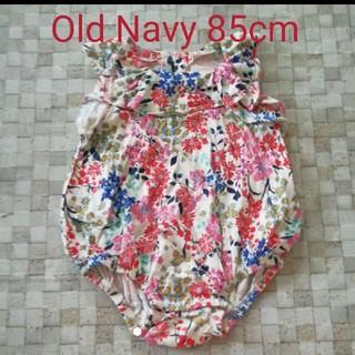 オールドネイビー(Old Navy)のOld Navy ロンパース(ロンパース)