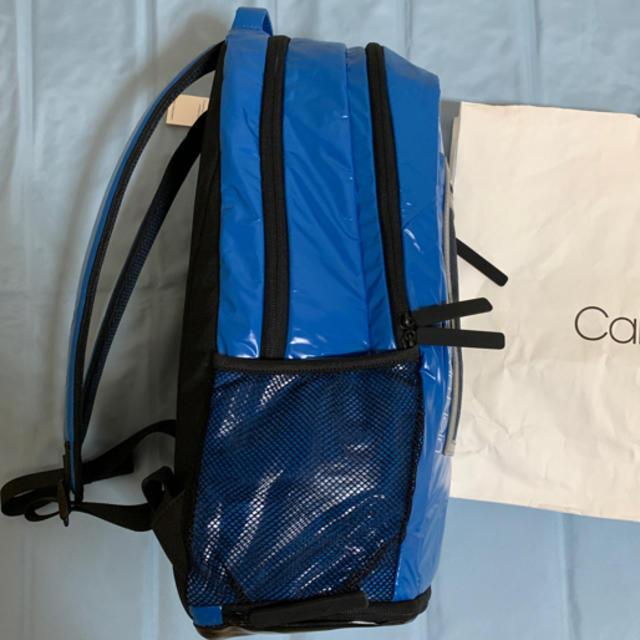 Calvin Klein(カルバンクライン)の特価セール 希少  カルバン・クライン リュック、バックパック メンズのバッグ(バッグパック/リュック)の商品写真