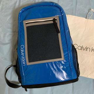 カルバンクライン(Calvin Klein)の特価セール 希少  カルバン・クライン リュック、バックパック(バッグパック/リュック)