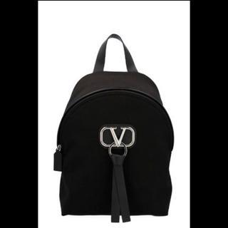 ヴァレンティノガラヴァーニ(valentino garavani)のvalentino Vリング バックパック(バッグパック/リュック)