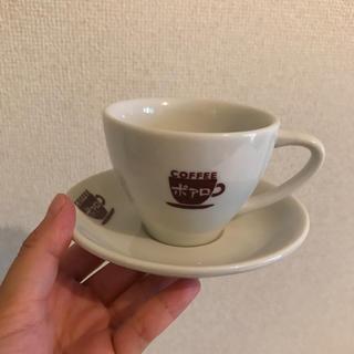 小学館 - 名探偵コナン 喫茶ポアロ ティーカップ&ソーサー セット