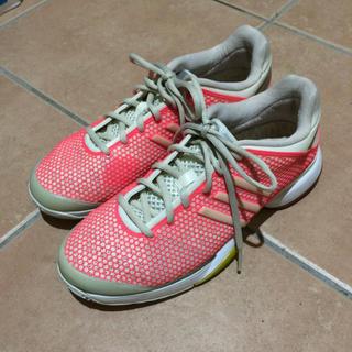 アディダス(adidas)のアディダス テニスシューズ(シューズ)