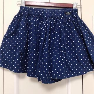 ブリーズ(BREEZE)のキッズスカート☆110(スカート)