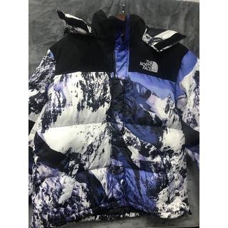 Supreme - Supreme × The North Face Mountain Jacket