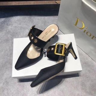 Christian Dior - Christian Diorハイヒール ハイヒール/レディース