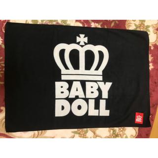 BABYDOLL - ブランケット Baby doll 新入荷☆