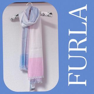フルラ(Furla)のフルラ❤️新品❤️上品ストール(ストール/パシュミナ)