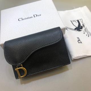 ディオール(Dior)のDior ディオール 折財布 人気の商品(財布)