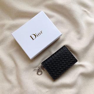 ディオール(Dior)のDior ディオール 折財布 新品未使用 (財布)