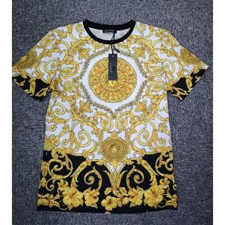 ヴェルサーチ(VERSACE)のヴェルサーチ Tシャツ L(Tシャツ/カットソー(半袖/袖なし))
