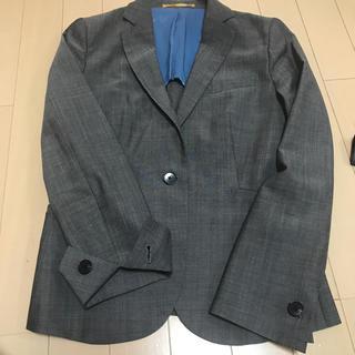 オリヒカ(ORIHICA)のORIHICAウォッシャブルスーツ(スーツ)