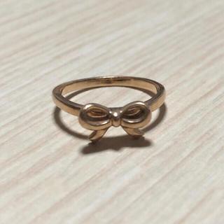 ノジェス(NOJESS)のノジェス ピンキーリング 3号(リング(指輪))