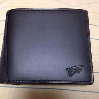 レッドウィング(REDWING)の男性用財布 最終値下げ(折り財布)