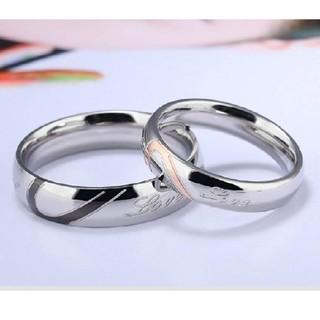 ペアリング 指輪(リング(指輪))