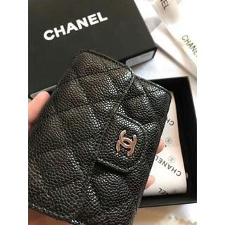 CHANEL - シャネル 財布 コインケース