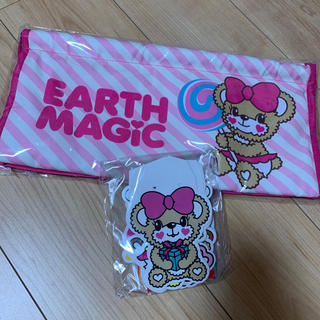 EARTHMAGIC - のべ💕