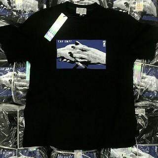 CAVEMPT C.E 19SS Tシャツ