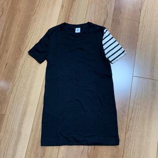 プチバトー(PETIT BATEAU)のプチバトー Tシャツ 新品未使用(Tシャツ/カットソー)