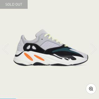 アディダス(adidas)のadidas Yeezy Wave Runnner 700 Soild Grey(スニーカー)