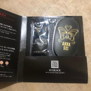 アナスイ(ANNA SUI)の✴︎新品・未開封✴︎ ANNA SUI アナスイ サンプル セット(サンプル/トライアルキット)