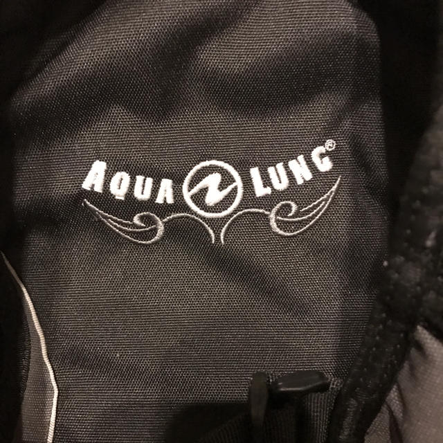 Aqua Lung(アクアラング)の【イルカ様専用】[値下げ]ダイビング重器材セット AQUALUNG スポーツ/アウトドアのスポーツ/アウトドア その他(マリン/スイミング)の商品写真