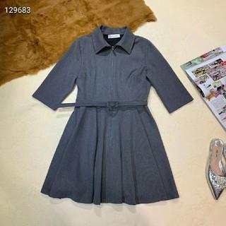 ディオール(Dior)のDIORワンピース美品大人気綺麗19ss(ひざ丈ワンピース)