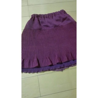 ANNA SUI mini - ANNA SUImini スカート 140