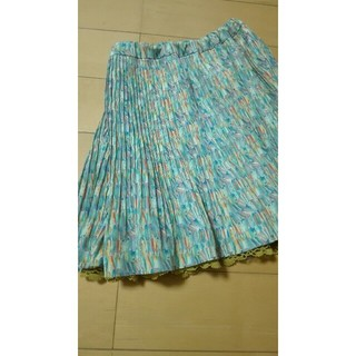 ANNA SUI mini - ANNA SUImini スカート