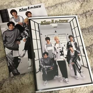 ジャニーズ(Johnny's)のKing & Prince 1stアルバム 初回限定版A(アイドル)