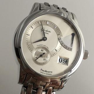 グラスヒュッテオリジナル(Glashutte Original)のグラスヒュッテ オリジナル パノリザーブ ランゲ&ゾーネ(腕時計(アナログ))