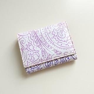 エトロ(ETRO)の未使用エトロETRO財布(財布)