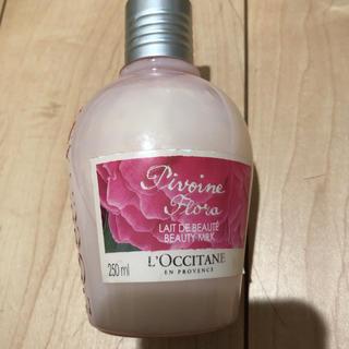L'OCCITANE - ロクシタン ピオニー ボディミルク