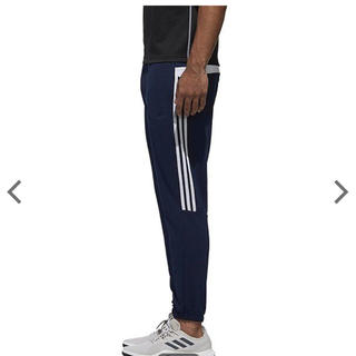 adidas - 新品 アディダス ジャージ トラックパンツ 3本ライン ジョガー メンズ L