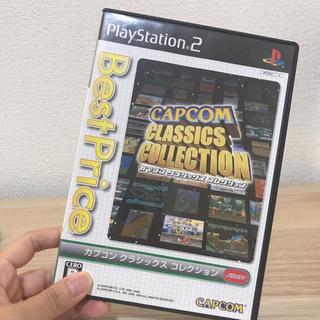PlayStation2 - カプコンクラシックスコレクション