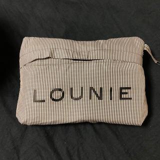 ルーニィ(LOUNIE)のLOUNIEトレンチ&レインコート(トレンチコート)