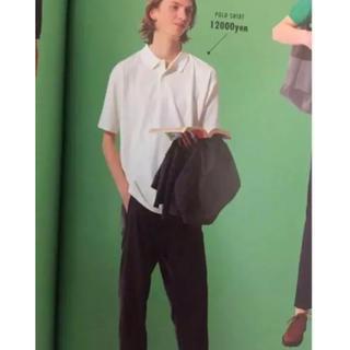 デサント(DESCENTE)のDESCENTE PAUSE デサント ポロシャツ 新品未使用(ポロシャツ)