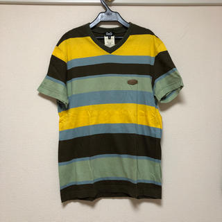 ドルチェアンドガッバーナ(DOLCE&GABBANA)の☆ D&G Tシャツ☆(Tシャツ/カットソー(半袖/袖なし))