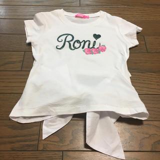 RONI - Tシャツ ロニィ RONI
