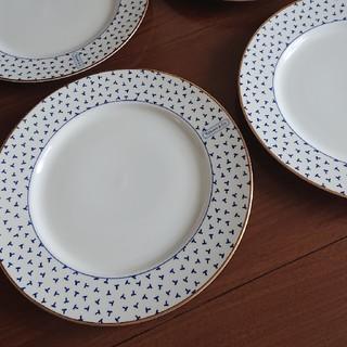 ティファニー(Tiffany & Co.)のティファニー ダンシングT 皿 2枚(食器)