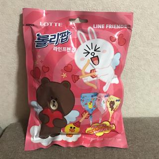 ロリポップキャンディ(菓子/デザート)