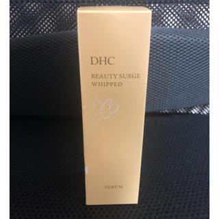 ディーエイチシー(DHC)のDHC ビューティ サージ ホイップ セラム  60g(美容液)