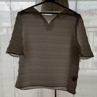 ニジュウサンク(23区)のtシャツ bonsens 23区(Tシャツ(半袖/袖なし))