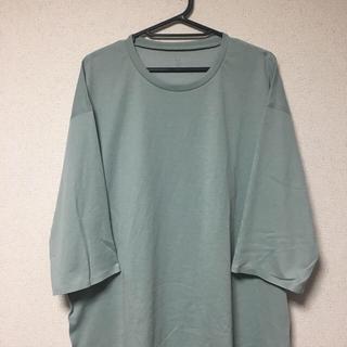 デサント(DESCENTE)のDESCENTE PAUSE × EDIFICE シームレスT(Tシャツ/カットソー(半袖/袖なし))