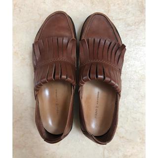 トリッペン(trippen)のトリッペン タイガー(ローファー/革靴)