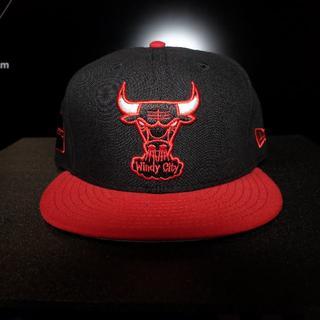 ニューエラー(NEW ERA)のChicago Bulls CAP(キャップ)