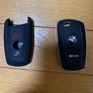 BMW - BMW リモコンキーカバー 鍵カバー 2種類セット F01 F系?
