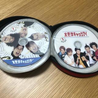 Johnny's - 木更津キャッツアイ DVD 全5巻