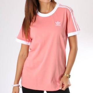 adidas - 可愛い❤︎ アディダスオリジナルス スリーストライプス Tシャツ M 新品^^